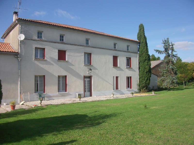 Vente maison / villa Verdille 272000€ - Photo 1