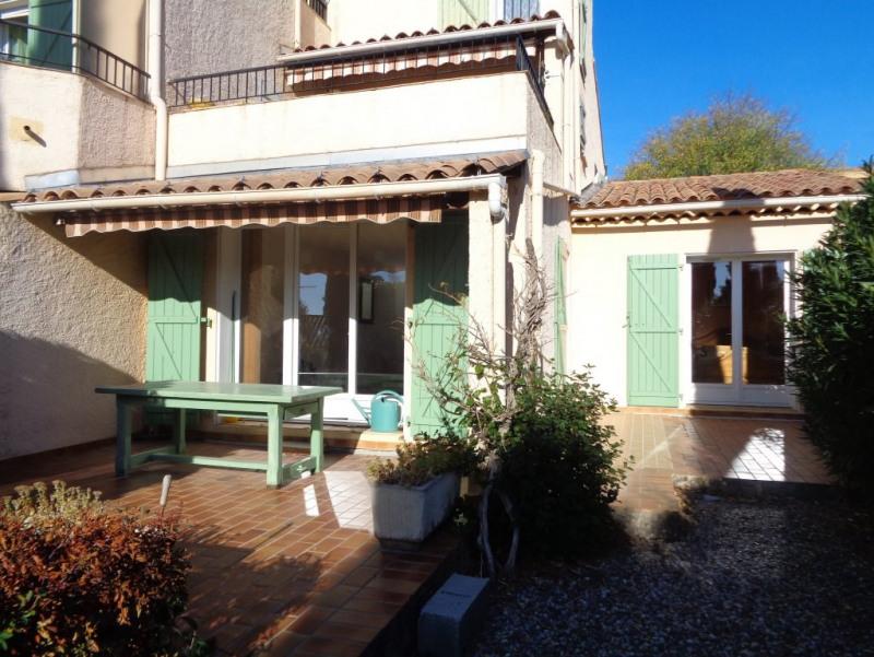 Sale apartment Lorgues 160000€ - Picture 3
