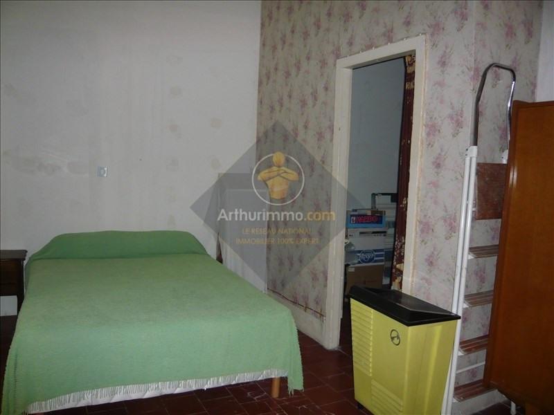 Sale apartment Sete 78000€ - Picture 3