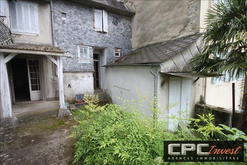 Sale building Oloron ste marie 106000€ - Picture 2