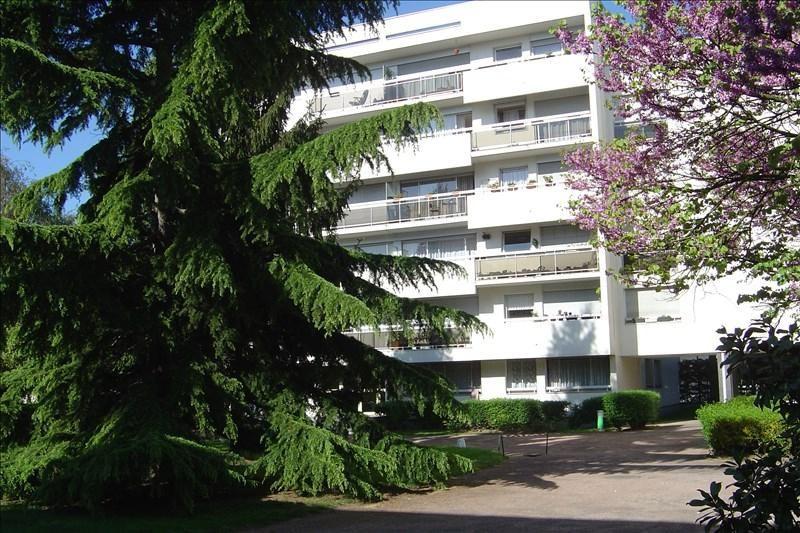 Sale apartment Chevilly larue 288000€ - Picture 8