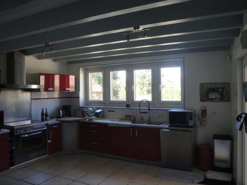 Vente maison / villa Fressines 224640€ - Photo 4