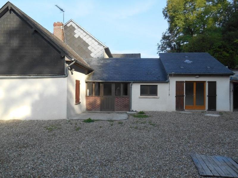 Sale house / villa Bonneuil les eaux 142000€ - Picture 1