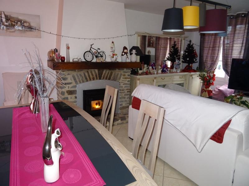 Vente maison / villa Falaise 10 mns 180000€ - Photo 4