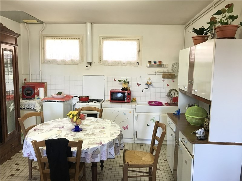 Sale house / villa Mimizan 212000€ - Picture 2