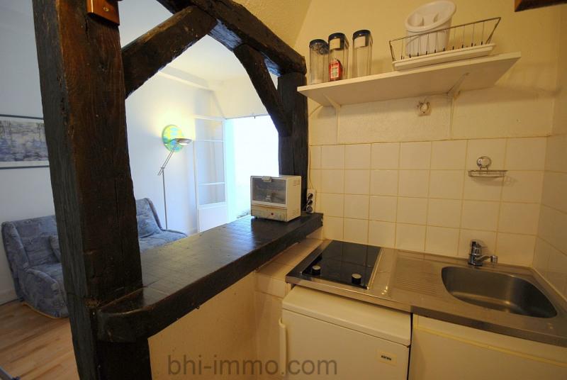 Venta  apartamento Paris 5ème 275000€ - Fotografía 7