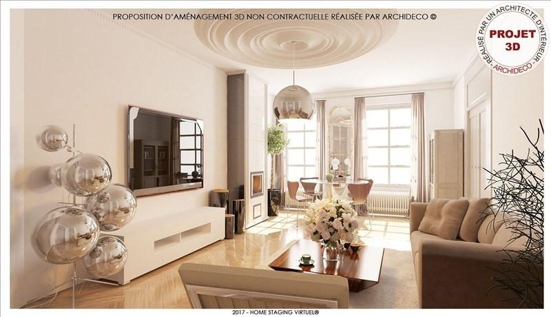 Vente appartement Metz 214900€ - Photo 2