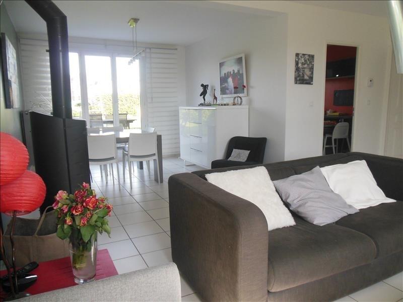 Sale house / villa Le mesnil esnard 345000€ - Picture 2