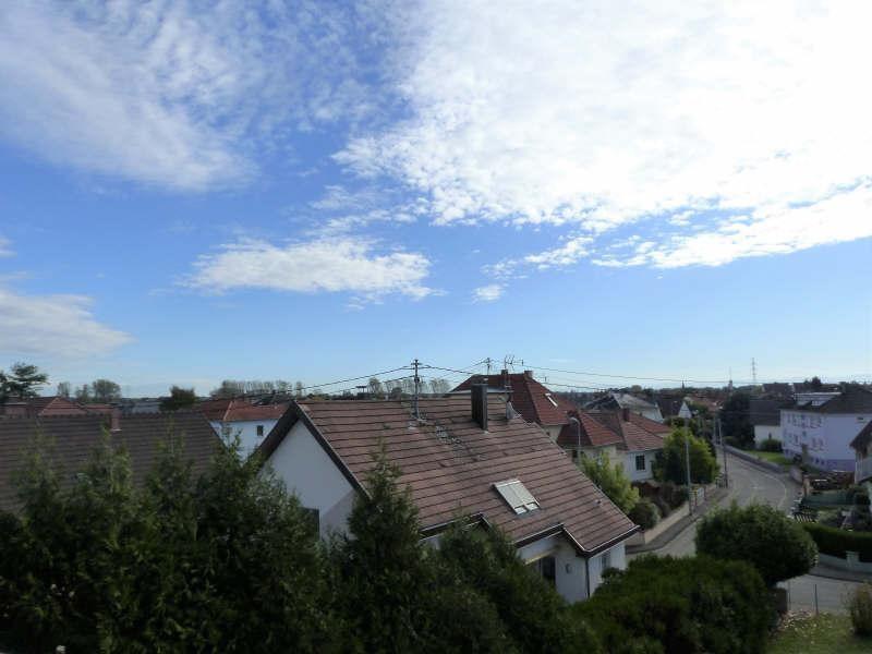 Sale apartment Haguenau 207000€ - Picture 1