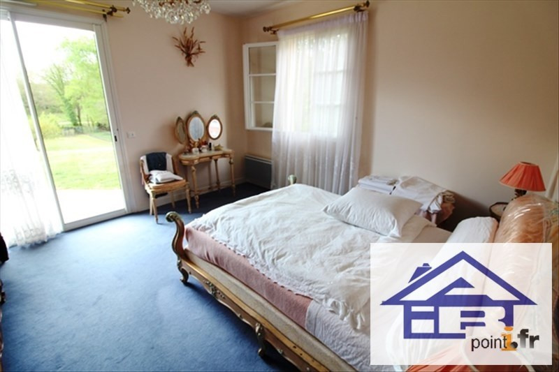 Deluxe sale house / villa Chambourcy 1 460 000€ - Picture 8