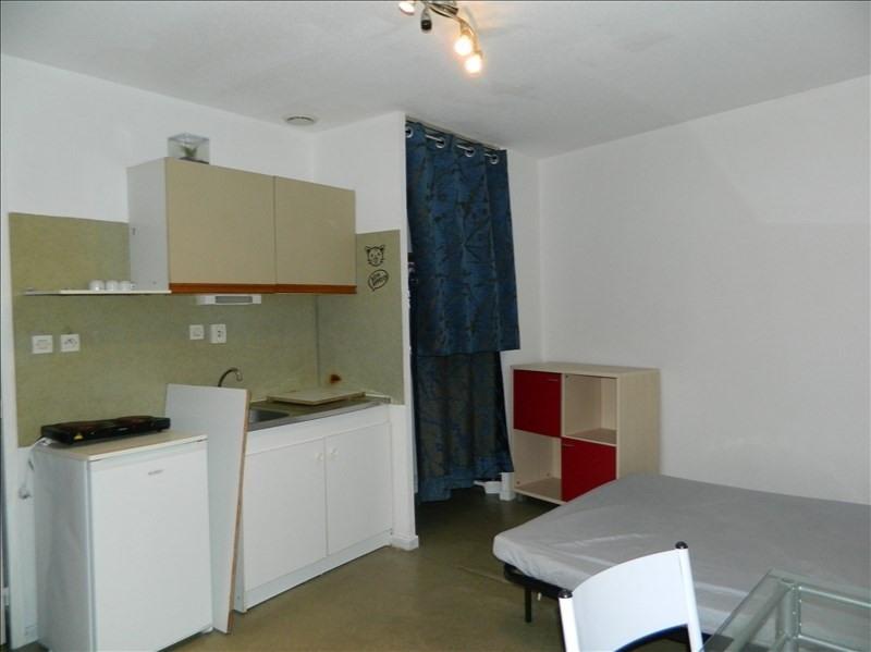 Affitto appartamento Roanne 280€ CC - Fotografia 2