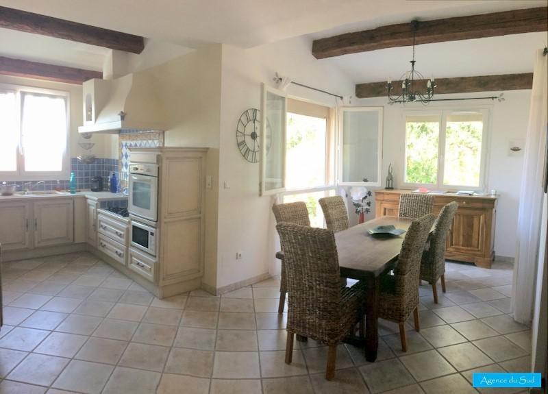 Vente maison / villa La destrousse 475000€ - Photo 3