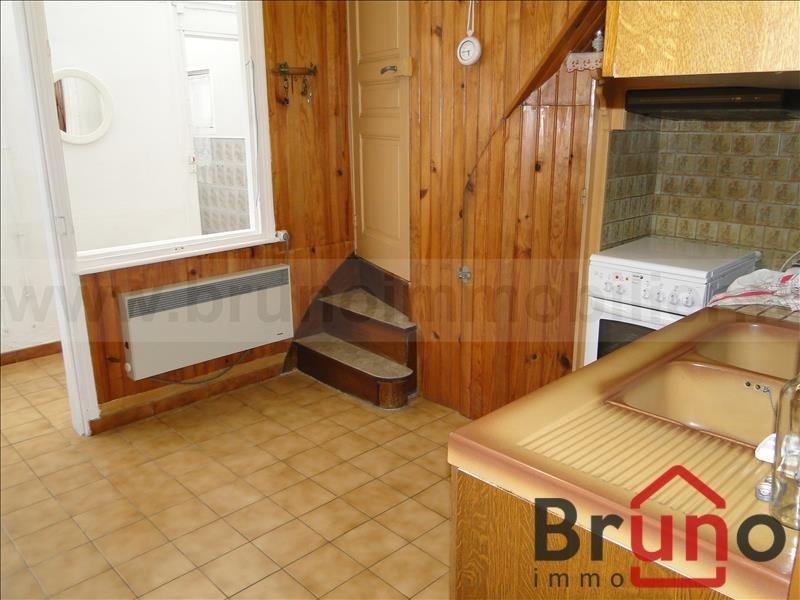 Verkoop  huis Le crotoy 208500€ - Foto 7