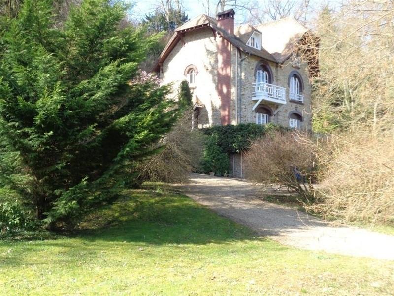Sale house / villa Bois le roi 645000€ - Picture 2