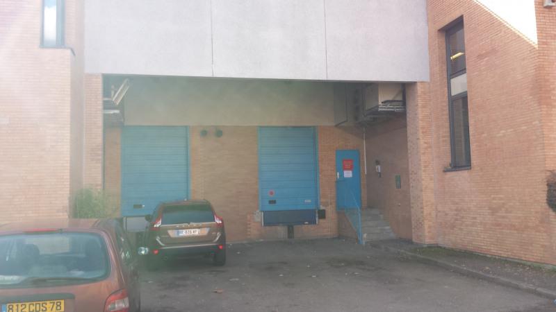Vente Local d'activités / Entrepôt Saint-Germain-en-Laye 0