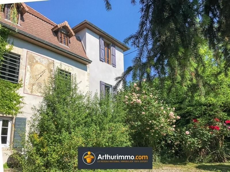 Vente maison / villa Les avenieres 358000€ - Photo 13