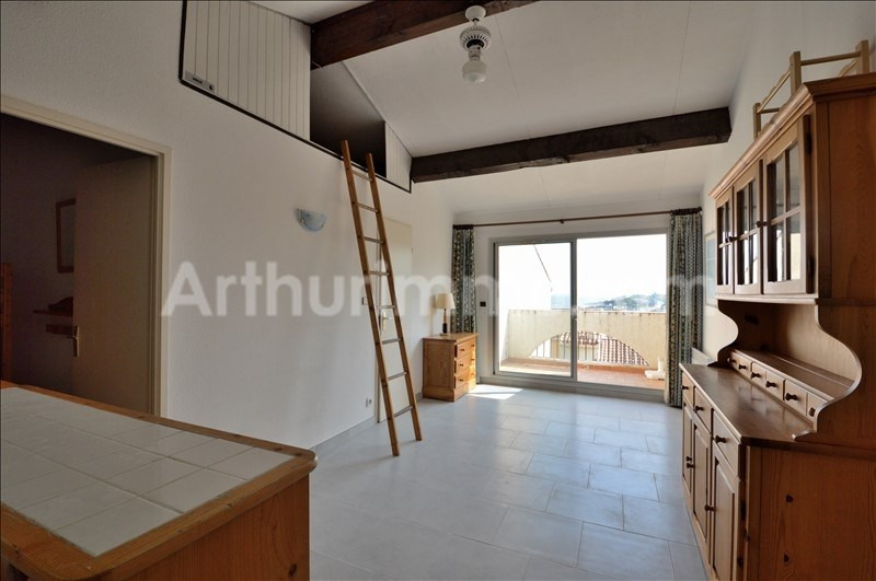 Sale apartment Les issambres 150 000€ - Picture 2