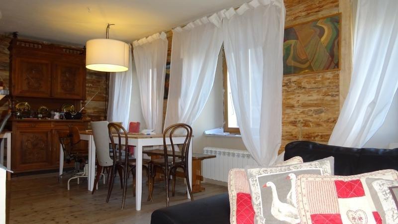 Sale house / villa St bonnet en champsaur 144970€ - Picture 2