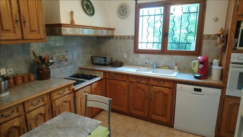 Vente maison / villa Roquebrune sur argens 385000€ - Photo 4