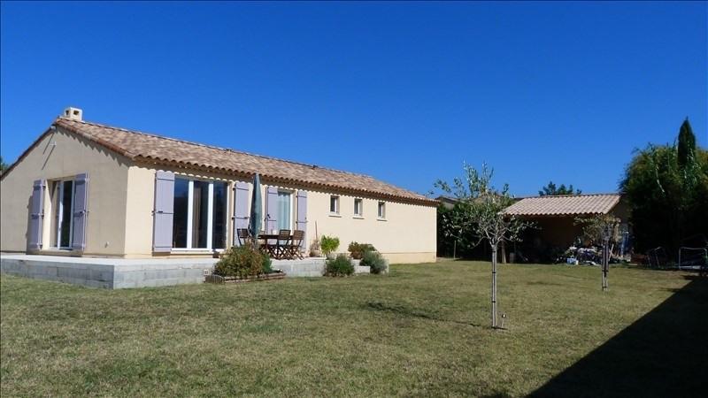 Verkoop  huis Beaumes de venise 336000€ - Foto 1