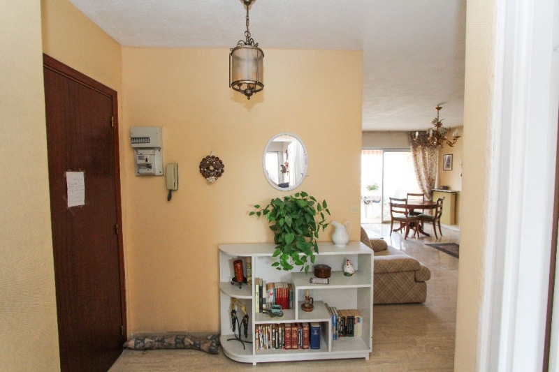 Sale apartment Antibes 268 000€ - Picture 5