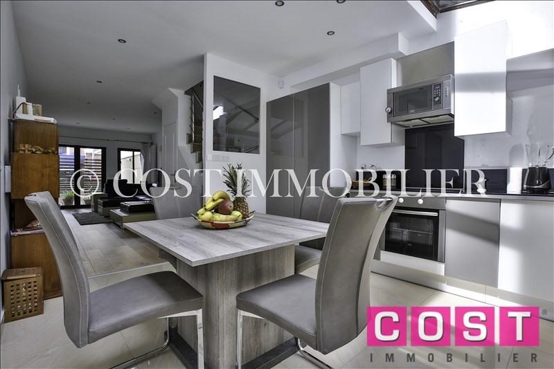 Venta  casa Asnieres sur seine 865000€ - Fotografía 1