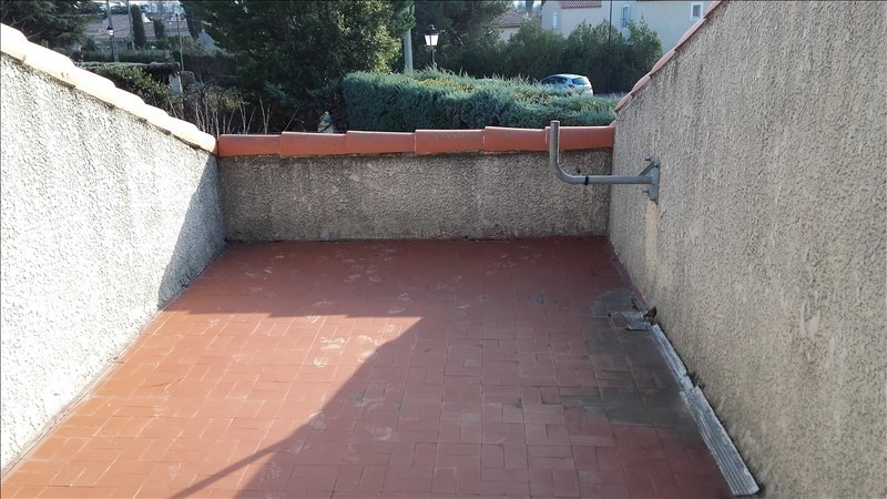 Location maison / villa Pelissanne 1 280€ CC - Photo 6
