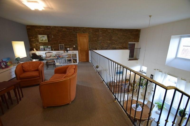 Revenda residencial de prestígio casa St lo 554000€ - Fotografia 4