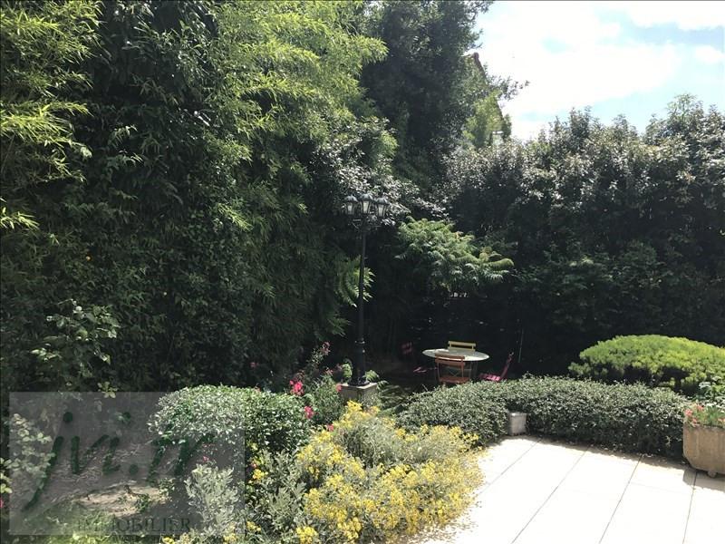 Vente de prestige maison / villa Enghien les bains 1365000€ - Photo 3