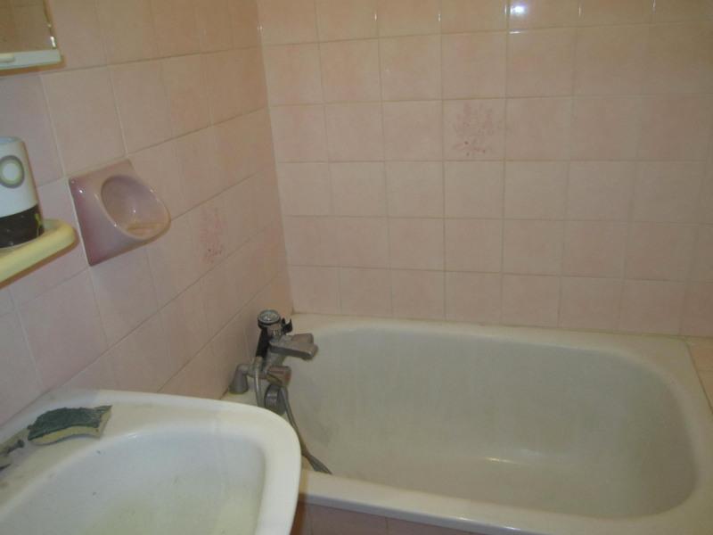 Sale house / villa Barbezieux saint hilaire 66000€ - Picture 8