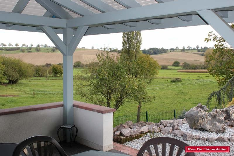 Vente maison / villa Haguenau 416 725€ - Photo 7