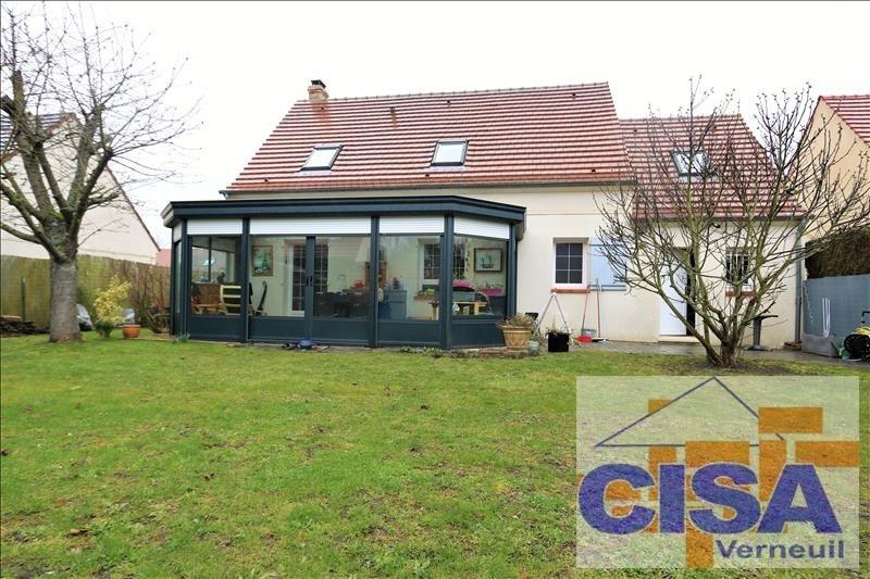 Sale house / villa Verneuil en halatte 329000€ - Picture 9