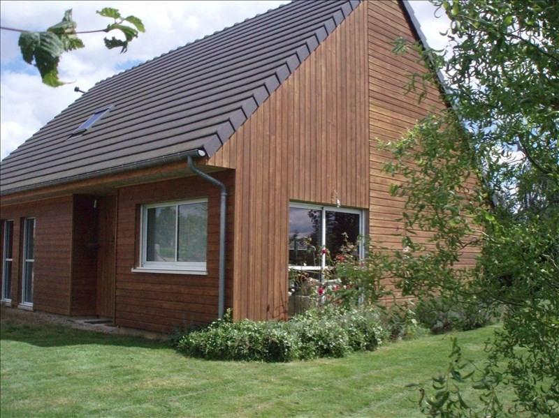 Vente maison / villa Conches en ouche 193000€ - Photo 2