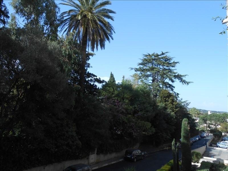 Vente appartement Le golfe juan 222600€ - Photo 7