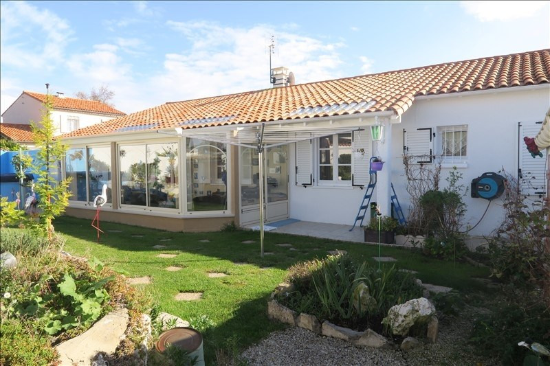 Vente maison / villa Vaux sur mer 364000€ - Photo 1