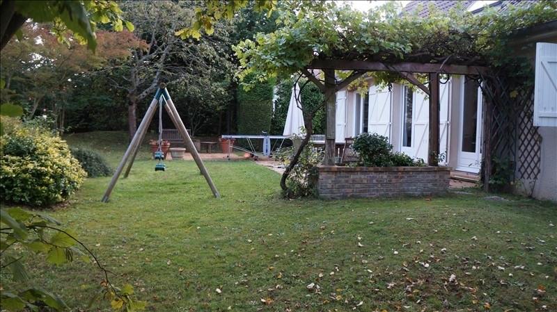 Rental house / villa Fourqueux 2600€ CC - Picture 8