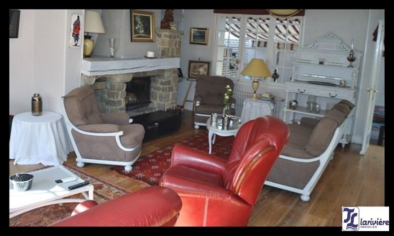Sale house / villa Audinghen 385000€ - Picture 7