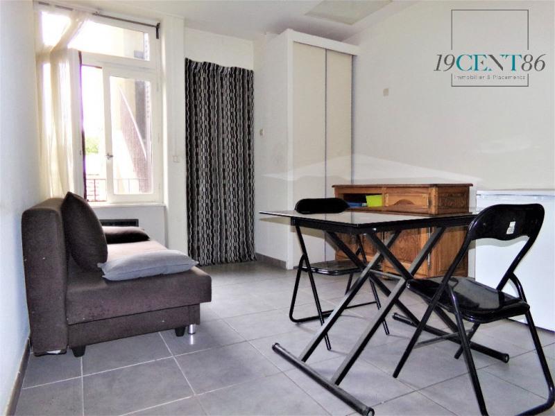 Vente appartement Lyon 9ème 138000€ - Photo 2