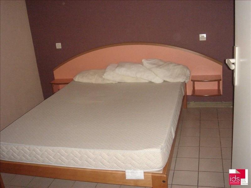 Revenda apartamento Allevard 74000€ - Fotografia 3