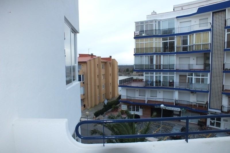 Alquiler vacaciones  apartamento Roses  santa-margarita 150€ - Fotografía 3