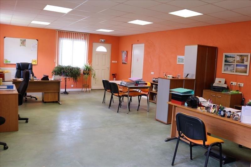 Venta  local Seyssel 566900€ - Fotografía 2