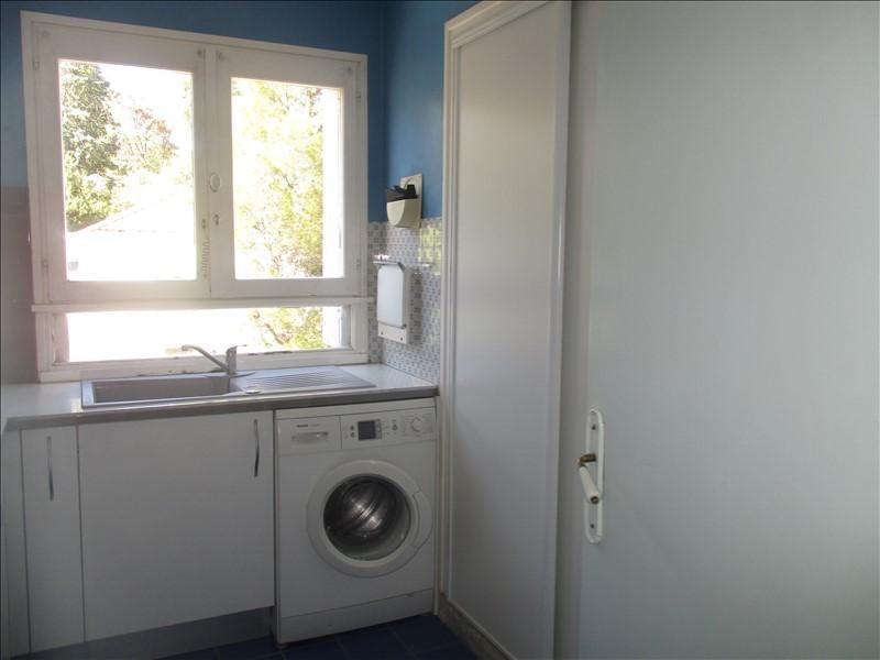 Verkoop  appartement Nimes 221500€ - Foto 6