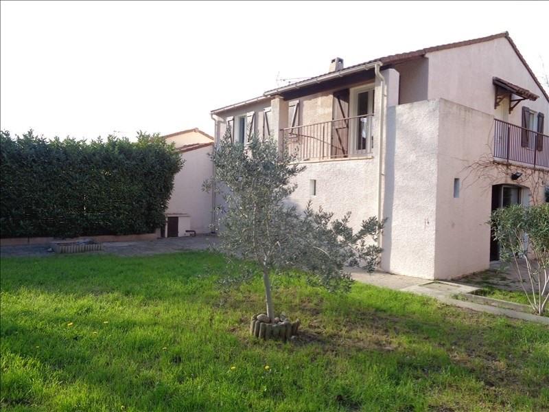 Vente maison / villa Morieres les avignon 250000€ - Photo 5