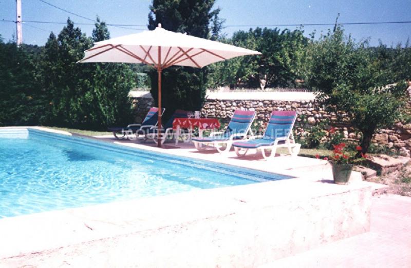 Alquiler  casa Lambesc 1500€ CC - Fotografía 2