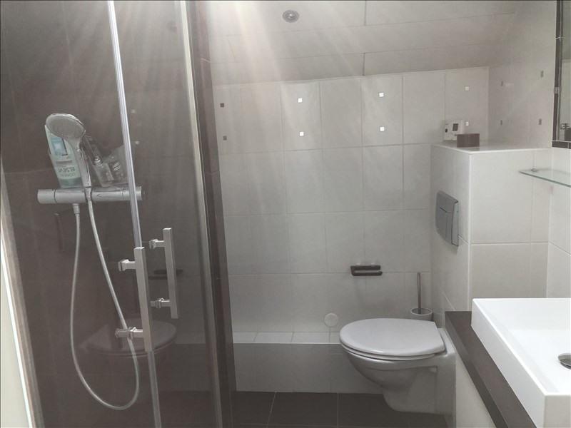 Sale apartment Gaillard 230000€ - Picture 3