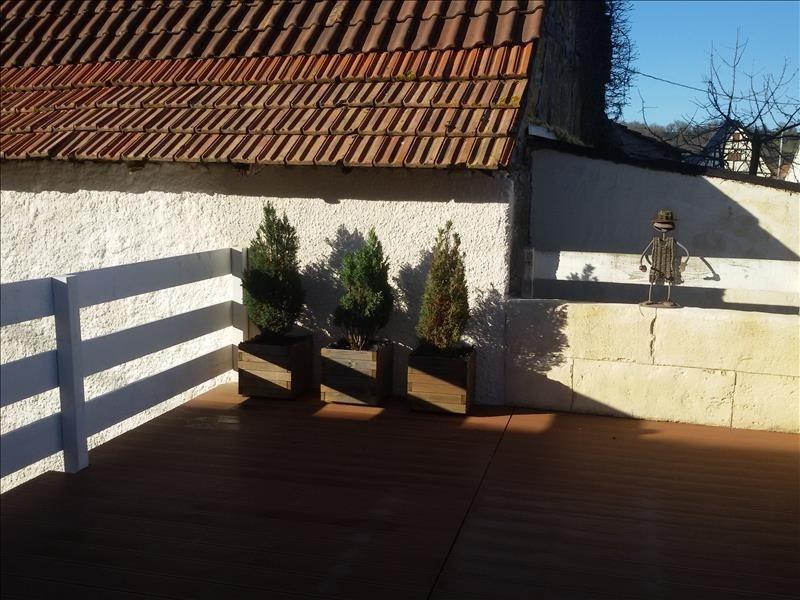 Vente maison / villa Printzheim 275600€ - Photo 4
