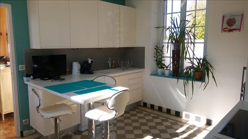 Rental house / villa Vernon 830€ CC - Picture 3
