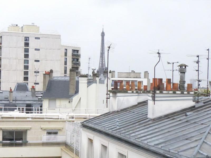 Revenda apartamento Paris 15ème 441000€ - Fotografia 4