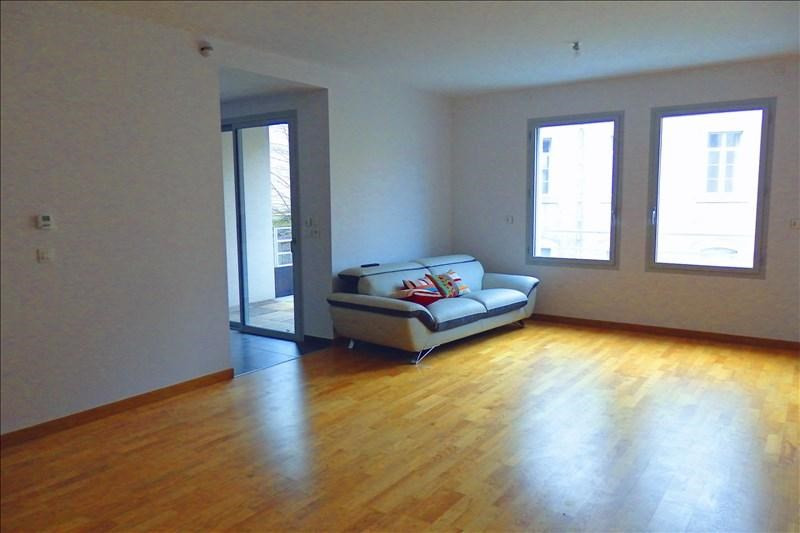 Sale apartment Le puy en velay 245 000€ - Picture 2