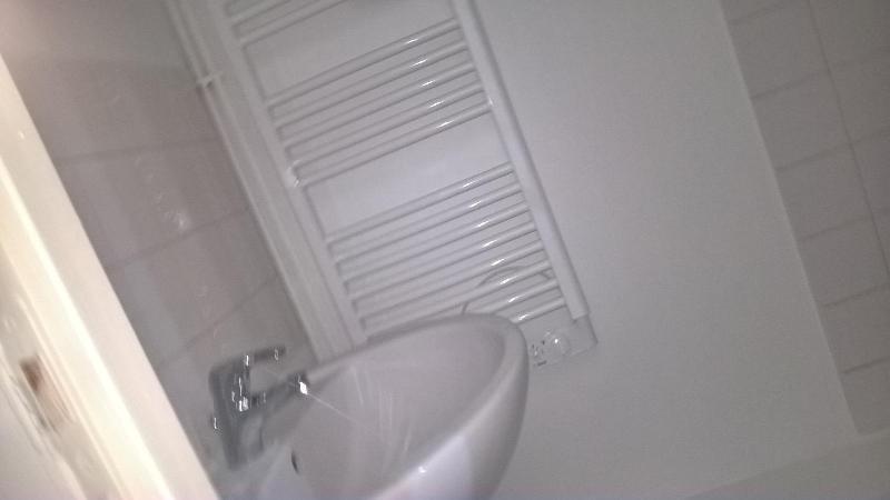 Location appartement Villeurbanne 415€cc - Photo 4